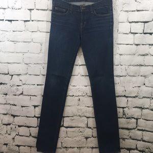 J Brand denim jeans! Size 28